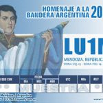 Homenaje Bandera 2013