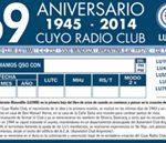 69 Aniversario LU1MA 2013